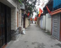 Cần bán nhà mặt ngõ chùa Hàng oto đỗ cửa 1,79 tỷ