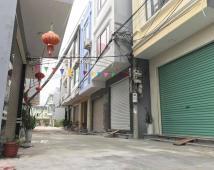 Bán đất ngõ 273 Đằng Hải - Hải An- Hải Phòng