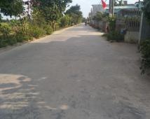 Bán lô đất 2 mặt đường tại An Hồng  giá có 6.2tr/m