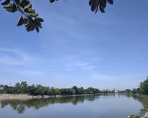Bán đất phường Hùng Vương, view mặt sông cực mát 118m2-0966758720