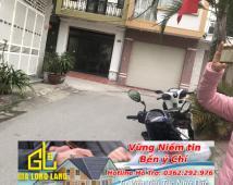 Bán lô đất 231 Văn Cao – Hải An – Hải Phòng