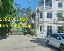 Bán lô đất 59,4m2 tại  Hồ Đá , Sở Dầu , Hồng Bàng giá 1,48x tỷ : 0782051093