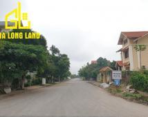 Bán lô đất Anh Dũng 8 – Dương Kinh – Hải Phòng