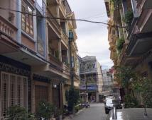 Bán nhà riêng tại Đường Phạm Tử Nghi, Phường Nghĩa Xá, Lê Chân, Hải Phòng diện tích 56m2  giá 3.15 Tỷ