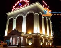 Sang nhượng quán karaoke Long Quy II, khu chung cư Núi Đối, Minh Tân, Kiến Thuỵ, Hải Phòng.
