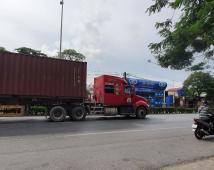 Bán lô đất mặt đường Nguyễn Bỉnh Khiêm, Hải An, Hải Phòng