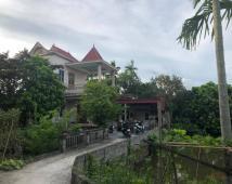 Bán biệt thự nhà vườn tại Đông Nham 2, Quốc Tuấn, An Lão
