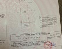 Bán Lô Đất 157M2 Tại Khu Tái Định Cư Cát Hải, Xã Nghĩa Lộ, Hải Phòng liên hệ 035.899.1111