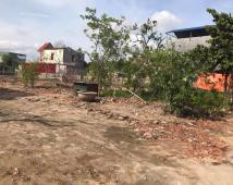 Bán lô đất có 365 triệu tại QUỳnh Hoàng,Nam Sơn,An Dương