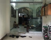Bán nhà mặt ngõ Đà Nẵng, 42m2 x 3,5 tầng. Giá 1,4 tỷ