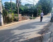 Bán đất giá cực nét mặt đường Lương Quán