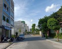 Bán lô đất 76,6m2 mặt phố An Lạc, Sở Dầu, Hồng Bàng