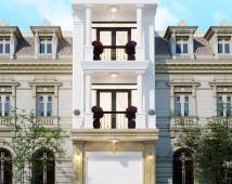 Bán 5 căn nhà 3 tầng TĐC vinhomes riverside , Sở Dầu , Hồng Bàng giá cực hấp dẫn 0782 051 093