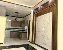 Xem  nhà muốn dọn về ở luôn. Nhà 3 tầng mới xây trong ngõ đường Hùng Vương, Hải Phòng
