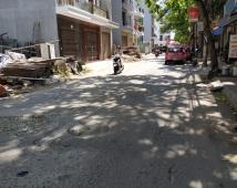 Bán lô đất  44m2, đường rộng 8m ngay tuyến thứ 2 phố đi bộ Thế Lữ Hồng Bàng.