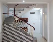 Bán nhà số 27/259 Nguyễn Đức Cảnh, 43m2 x 2.5 tầng còn mới, ngõ 4m, 2,2 tỷ. LH: 0904 452 788
