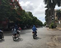 Bán đất mặt đường Quán Nam, Kênh Dương, Lê Chân, vị trí đẹp