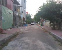 Bán đất  Trung Dũng 8 phường Ngọc Xuyên Đồ Sơn