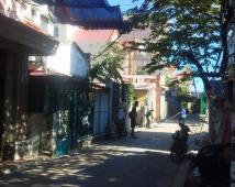 Bán đất mặt ngõ Ngô Gia Tự - Hải An - Hải Phòng