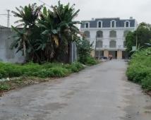 Bán đất trung cư Lương Quán 6.5 tr/m đường 10 mét