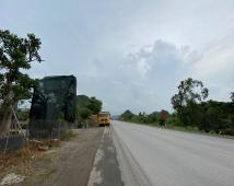 Đất mặt đường 10  có 13  triệu/ mét đường 58 mét