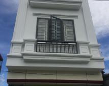 Bán nhà 3 tầng Lưu Úc, Phù Liễn, Kiến An oto vào tận nhà, giá 1,55 tỷ
