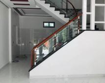Bán nhà 3 tầng độc lập tuyến 2 Đường Máng. Lh 0906 003 186