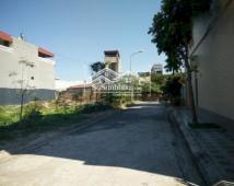 Bán lô đất 192m2 vị trí đẹp khu TĐC Vườn Hồng, Hải An, Hải Phòng