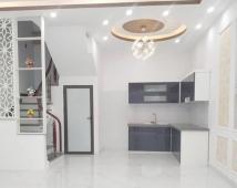 Bán căn nhà 4 tầng mới hoàn thiện : Chợ Hàng Cũ - Lê Chân – Hải Phòng
