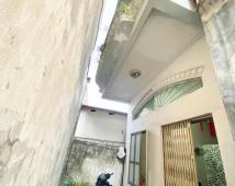 Bán nhà 2,5 tầng xây chắc chắn : Đội Văn - Trại Chuối - Hồng Bàng - Hải Phòng