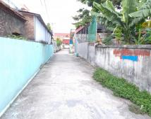 Bán đất phường Bàng La, Đồ Sơn, Hải Phòng. Diện tích 380m2.