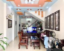Bán nhà mặt đường 3,5 tầng nở hậu xây chắc chắn : Vạn Kiếp - Thượng Lý - Hồng Bàng - Hải Phòng