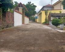 Mở bán lô đất đẹp trong tuần ở Thủy Sơn. Thủy Nguyên. Diện tích 117.5m2