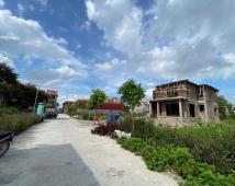 Bán 3 lô liền kề tại khu phân lô thôn 1 xã Thiên Hương Thủy Nguyên Hải Phòng. Diện tích 166m2