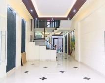 Bán nhà 4 tầng 2 mặt thoáng có gara ô tô : Vĩnh Tiến - Vĩnh Niệm - Lê Chân - Hải Phòng