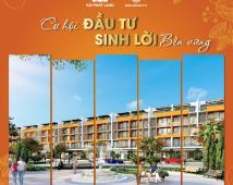 Dự án đối diện Quận Dương Kinh- Tp. Hải Phòng mà giá chỉ trên 10tr/m2