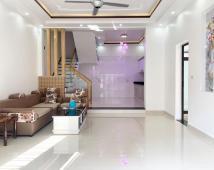 Bán nhà 4 tầng xây mới có cửa phụ + gara ô tô : Văn Cao - Đằng Giang - Ngô Quyền - Hải Phòng