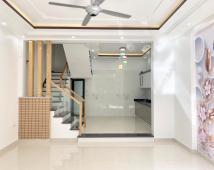 Bán nhà 4 tầng độc lập xây mới có gara ô tô : Văn Cao - Đằng Giang - Ngô Quyền - Hải Phòng