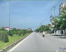 Bán 150m2, mặt tiền 6m, mặt đường Dân Tiến, Đồ Sơn, cạnh đường ven biển