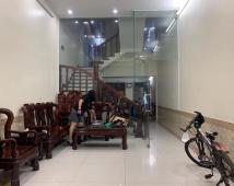 Bán nhà 4 tầng mặt đường siêu tiện nghi : Chợ Hàng Cũ - Đông Hải - Lê Chân - Hải Phòng