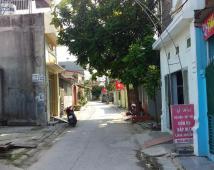 Bán lô đất Hạ Đoạn 3 - Hải An - Hải Phòng