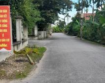 Bán lô đất 75m2 tại Đặng Cương, An Dương, đường nhựa 10m thông thoáng. LH:0336783832