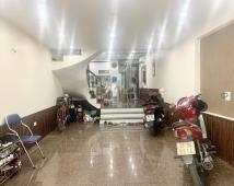Bán nhà 4 tầng độc lập có gara ô tô, chỉ sau nhà mặt đường : Bùi Thị Từ Nhiên - Đông Hải 1 - Hải An - Hải Phòng