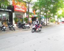 Bán nhà mặt đường Hoàng Minh Thảo, Lê Chân, Hải Phòng. Diện tích 90m2* 1,5 tầng