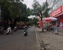 Bán nhà mặt phố Thiên Lôi đoạn gần AEON Mall Lê Chân, Hải Phòng
