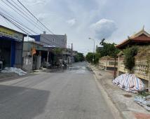 Bán đất mặt đường nhựa 6m Tràng Cát, Hải An 69m2 giá 13.5tr/m2