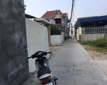 Bán lô đất 172 Cát Linh - Hải An- Hải Phòng