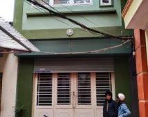 Bán nhà tại ngõ 259 Nguyễn Đức Cảnh