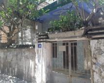 Bán đất mặt ngõ đường Trần Nguyên Hãn 139 mét vuông