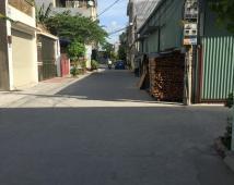 Bán lô đất 99m2 tại thôn Trang Quan, An Đồng. Ngõ rộng 5m. Gần đường chùa Nghèo. Giá chỉ 14tr/m2